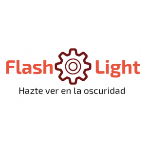 FLASH LIGHT.